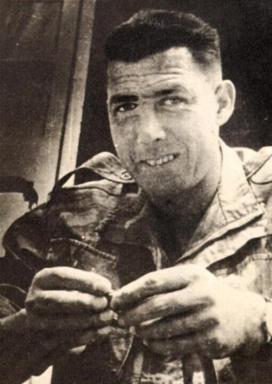 Roger Degueldre  19 mai 1925  –  6 juillet 1962