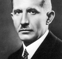 Evhen Konovalets  14 juin 1891  -  23 mai 1938
