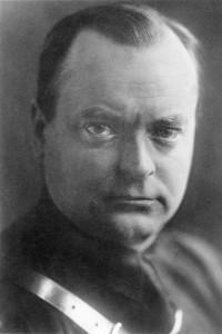 Anton Mussert   11 mai 1894  –  7 mai 1946
