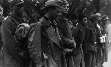8 mai 1945 : rendez vous tragique à Bad Reichenhall