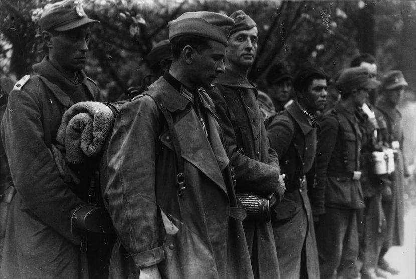 Capitulation du 8 mai 1945, rendez vous tragique à Bad Reichenhall