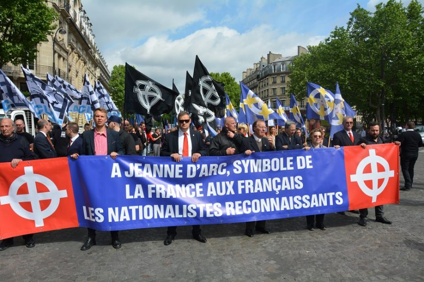 2e dimanche de mai – Fête nationale de Jeanne d'Arc