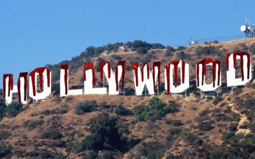 États-Unis : Hollywood, « un nid de pédophiles »