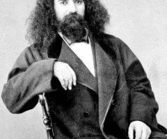 Antoine de Tounens   12 mai 1825  -  17 septembre 1878