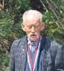 Paul Pignard-Berthet  17 mai 1920  –  24 mai 2010