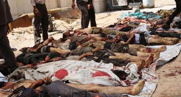 Syrie : Arabie saoudite, Turquie et Qatar pris la main dans le sac terroriste