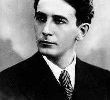 Horia Sima  3 juillet 1907 - 25 mai 1993