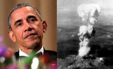 Japon : pas d'excuse d'Obama à Hiroshima