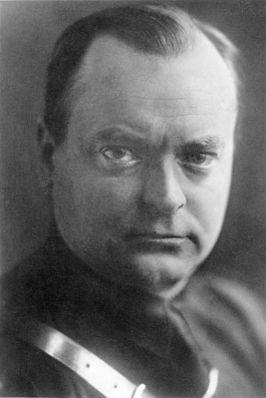 16 juin 1956 : mise à l'abri du corps d'Anton Mussert