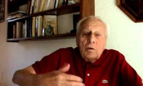 Rencontre avec Henri Roques