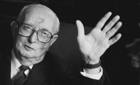 Maurice Bardèche contre Bernard-Henri Lévy