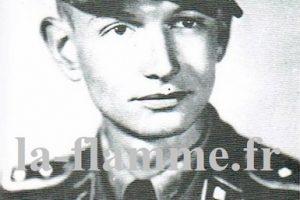 Abel Chapy  1er juillet 1920  -  29 juillet 1989