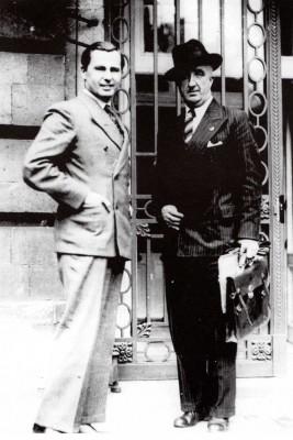 Pierre Daye  24 juin 1892 – 24 février 1960