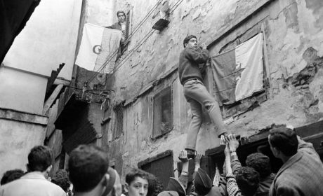 5 juillet 1962 : massacre d' Oran