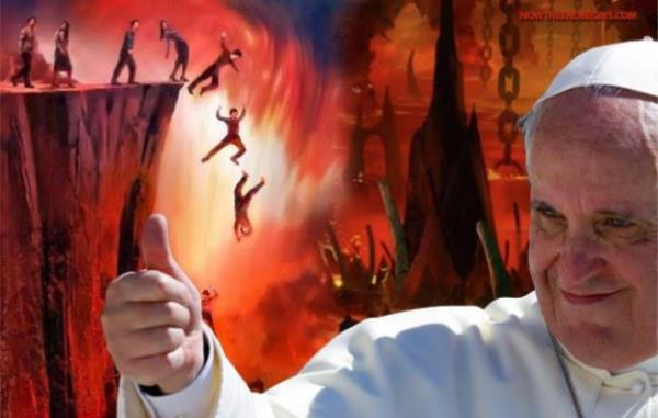 Les idées chrétiennes devenues folles, au service du mondialisme