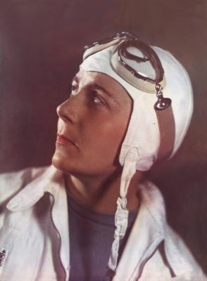 Marina Ştirbey