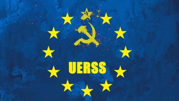Vladimir Boukovski – L'Union européenne : nouvelle URSS