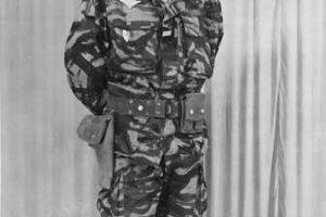 Albert Dovecar 19 juillet 1937 - 7 juin 1962