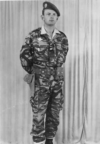 Albert Dovecar 19 juillet 1937 – 7 juin 1962