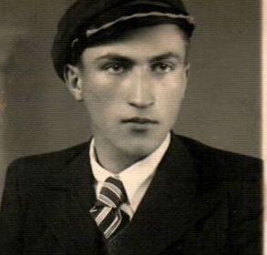 Ion Gavrila Ogoranu 1er Janvier 1923 – 1er mai 2006