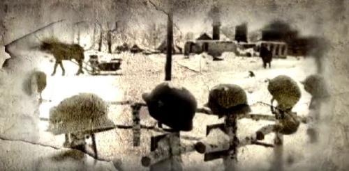 Légion Wallonie : parcours d'un jeune croisé durant la WW2 – 2ème partie