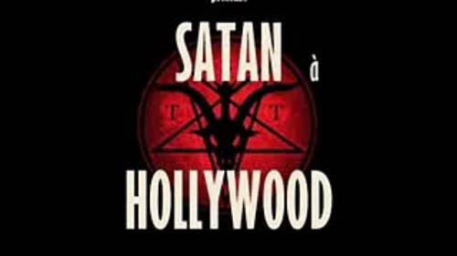 Hervé Ryssen sur Radio Courtoisie – Satan à Hollywood (Audio)