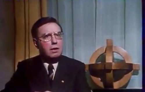Sur les traces de Jeune Nation : Pierre Sidos et l'Oeuvre française en 1980 (vidéo)