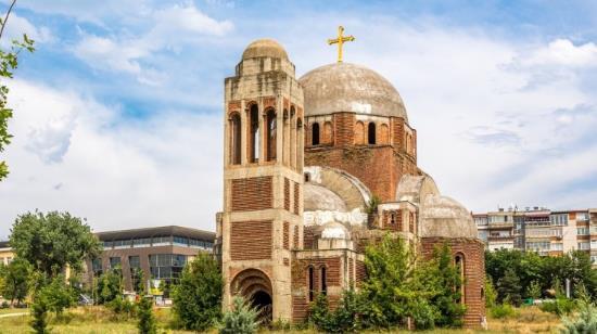 Kosovo : une chrétienté en péril ! (vidéo)