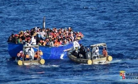 Libye : 250 000 envahisseurs massés à la frontière sud de l'Europe et nouveaux risques de guerre civile