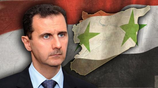 L'imposture du « printemps arabe » en Syrie