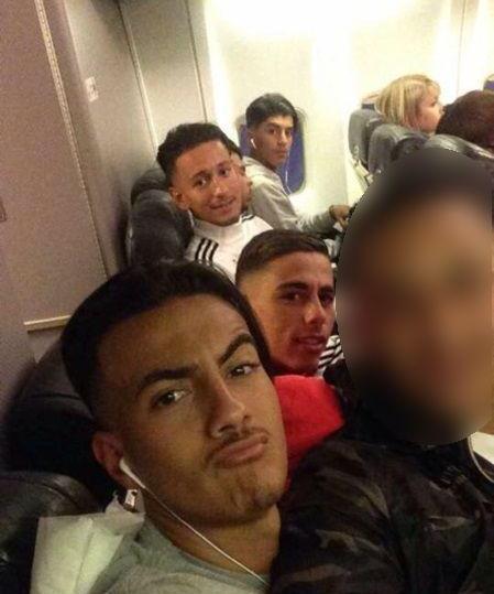 4 Maghrébins de Roubaix à papiers français, rejugés en Turquie pour viol sur mineure