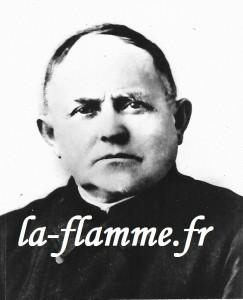 Abbé Yann Vari Perrot  3 septembre 1877  –  12 décembre 1943
