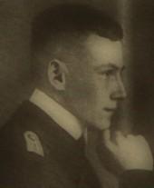 Erich Kern    27 février 1906  –  13 septembre 1991