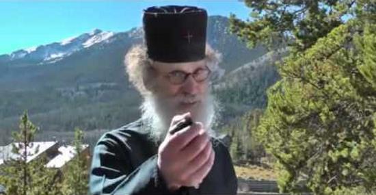 Pourquoi j'ai abandonné le judaïsme par Frère Nathanaël (vidéo)