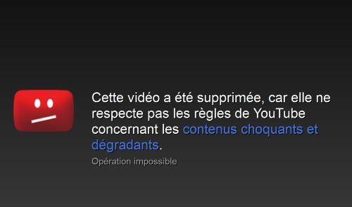 Des musulmans étrangers se chargent de la censure des commentaires de médias français (vidéo)