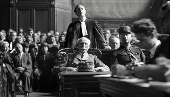 Du nouveau dans le procès Pétain – Jean-Marc Varaut & Jacques Le Groignec (audio)