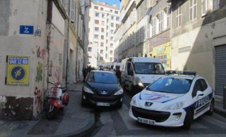 Marseille : violente agression contre le local et les militants d'Action Française
