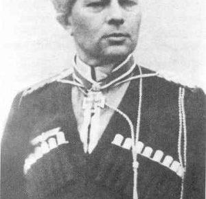 Helmuth von Pannwitz    14 octobre 1898  -  16 janvier 1947