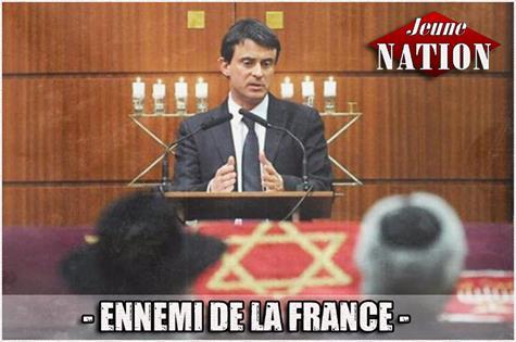 Mort politique de Valls, acte 2 : chronique d'un Système à l'agonie