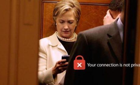 États-Unis : scandaleux revirement du FBI qui blanchit à nouveau Hillary Clinton