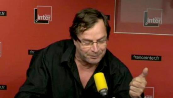 La bien-pensance a-t-elle eu la peau de François Rollin ? (vidéo)