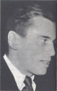 Maurice Gaït   1909  –  10 novembre 1983