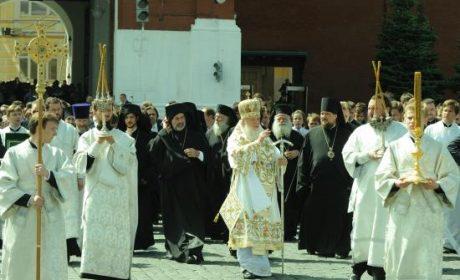 Grèce : le primat de l'Église orthodoxe dénonce le plan de déchristianisation forgé à Bruxelles