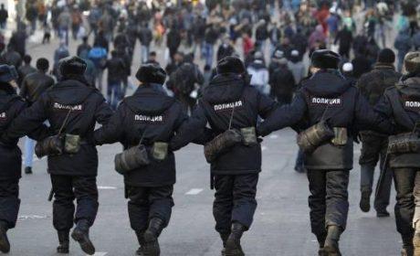 Russie : aggravation sévère de la répression contre les nationalistes en 2016