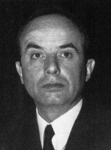 Alain de La Tocnaye  13 novembre 1926  –  9 janvier 2009