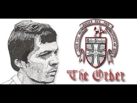 BOB MATHEWS – Call To Aryan Warriors