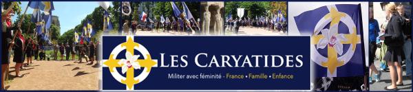 Communiqué des Caryatides sur le délit d'entrave à l'IVG