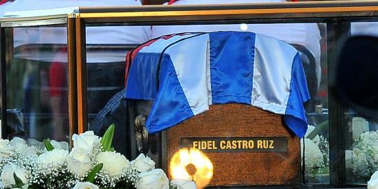 Mort de Castro, fin d'un mythe !
