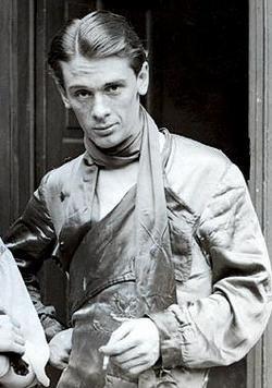 John Amery   14 mars 1912  –  19 décembre 1945