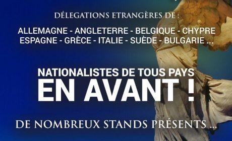IIIe Forum de l'Europe – 13 mai 2017 – Paris